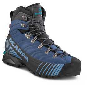 Scarpa Ribelle HD Shoes Men blue-ocean